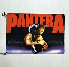 Vintage PANTERA flag
