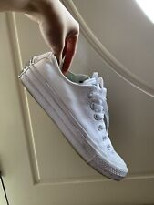 Converse Chuck Taylor II Low Top White
