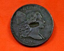 1794 Liberty Cap Large Cent - RARE*