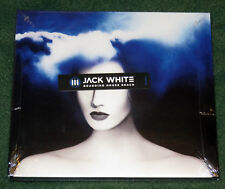 "JACK WHITE ""BOARDING HOUSE REACH"" CD - BRAND NEW & SEALED"