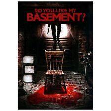 Do You Like My Basement (DVD, 2014)