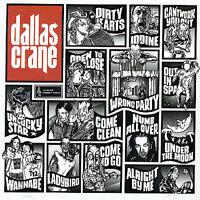 DALLAS CRANE Dallas Crane S/T Self-Titled CD BRAND NEW