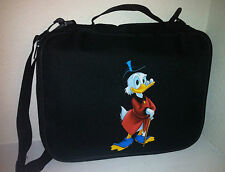 TRADING book FOR DISNEY PINS PIN BAG UNCLE SCROOGE MCDUCK DUCK $ MONEY LARGE