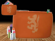 PRINGLE  Cosmetics Bag  Pencil Cases/ Bags Orange