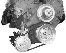 Alan Grove Low Mount A/C Air Compressor Bracket Big Block Chevy SWP 108R BBC