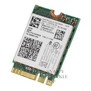 IBM Lenovo Thinkpad L440 L540 T440 T440p T440s Intel Wireless N Bluetooth 4 Card