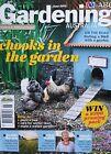 ABC Gardening Australia Magazine - June 2012 Chooks In The Garden
