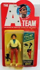 "Vintage 1983 Galoob The A-Team Amy A. Allen-""Triple A"" Action Figure Nib"
