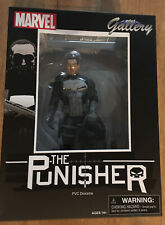 Marvel Gallery Punisher Statue Pvc Diamond Select Toys