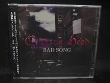 CRIMSON HEAD Bad Song JAPAN CD Galneryus Unveil Raze Far East Dizain Deathgaze