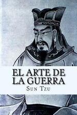 El Arte de la Guerra (Spanish Edition) by Sun-Tzu (2016, Paperback)