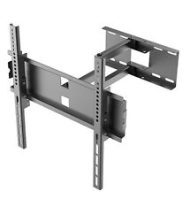 New Play TV Wall Mounts: Tilt/Swivel for 23 to 47 Inch (YKA-BR-2347FM)