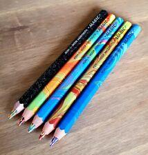 KOH-I-NOOR  Jumbo Magic Colour Pencils - set of 5
