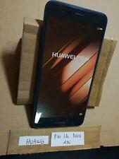 TELEPHONE PORTABLE FACTICE dummy smartphone N°A96 : HUAWEI P10 lite bleu