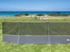 Windschutz Tennis