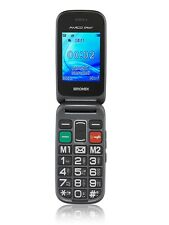 Dnd Br-10273910 Brondi Easy Phone Amico Sprint Nero