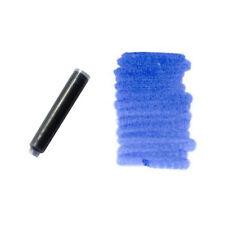 Schmidt Fountain Pen Cartridges - Premium Blue Ink Cartridges