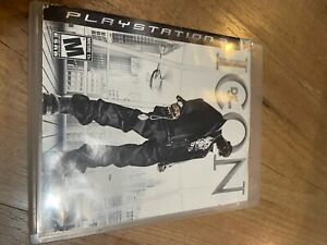 Def Jam Icon PlayStation 3 PS3
