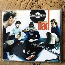 OCEAN COLOUR SCENE - You've Got It Bad - CD Single (1996, MCA)