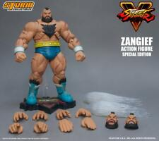 STM87045: Storm Collectibles Street Fighter V Zangief - Special Edition
