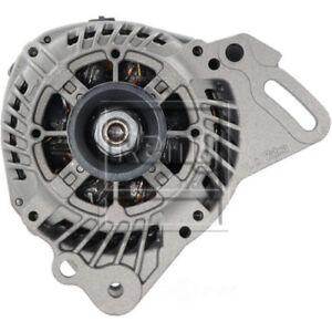 Remanufactured Alternator  Remy  14358