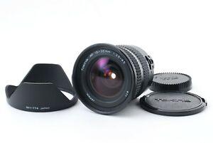 Tokina AF 19-35mm f/3.5-4.5 AF193 for Canon EF [Exc w/BH-774 Hood [Y136]