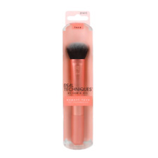 Real Techniques EXPERT FACE BRUSH your base flawless Sent W Tracking No