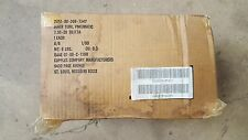 NOS 7.50-20 GMC CCKW, 1 Ton Trailer Inner Tube for Military Truck American Made