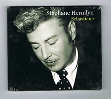 STÉPHANE HERMLYN - SEBASTIANE - CD 14 TITRES - 2012 - NEUF NEW NEU