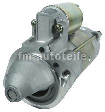 Anlasser / Starter Hyundai H-1 / Starex Diesel
