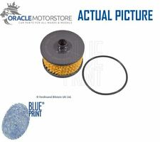 NEW BLUE PRINT ENGINE OIL FILTER GENUINE OE QUALITY ADN12134