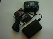 [B&D] [5103069-12] Black & Decker FS18C 18 Volt Battery Charger