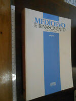 LIBRO:ANNUARIO DIP STUDI FIRENZE Medioevo e Rinascimento - VII/n.s. IV (1993)