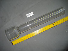 verre neuf lampe pétrole base 52,5 mm (réf NC4) Kosmos 14