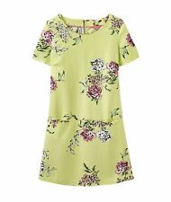 Joules Cotton Casual Sleeveless Dresses for Women
