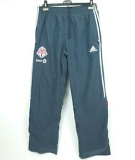 Adidas TORONTO FC Pants 2008 Soccer Track Suit Bottoms Men's Large