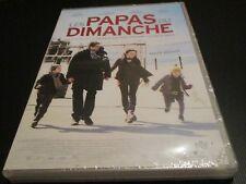 "DVD NEUF ""LES PAPAS DU DIMANCHE"" Thierry NEUVIC Helene FILLIERES Olivier BAROUX"