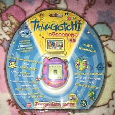 Bandai Tamagotchi Connection Version 3 Pink Ice Cream V3