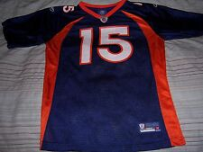 TIM TEBOW BRONCO JERSEY GIRL SIZE 16 XL