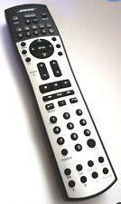 Originale Nuovo Bose Lifestyle V10 V20 V30 Telecomando Media Center Rcv1t-40
