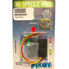 Modulo tuning Dongle Hi-Speed POLINI Bici Elettrica per il Motore Brose