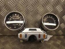 Yamaha Replacement Part Motorcycle Dash Clocks