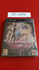 Playstation 3 Ps3 Tales of Xillia 2 Top Namco & Edition Steelbook FR