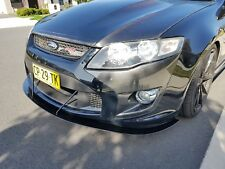 Ford Falcon FG FPV Front Splitter Lip