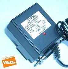Avessi AC Adapter dv-1256uk 1.25v 600ma UK Plug