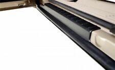 Bushwacker Black Rocker Panel & Sill Plate Covers for 99-06 Silverado / Sierra