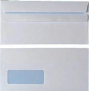300 DL Window Envelopes