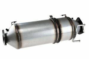 For Iveco Daily V 2011 - 2014 DPF Diesel Particulate Filter