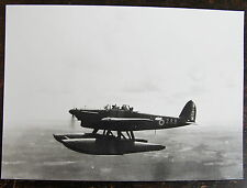 AVIATION, PHOTO AVION LATECOERE 298, (1936)