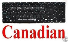 Acer Aspire V5 V5-531 V5-531P V5-531P-4660 V5-531P-4878 Keyboard - Canadian CA